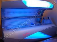Ergoline 600 Affinity - Turbo Power