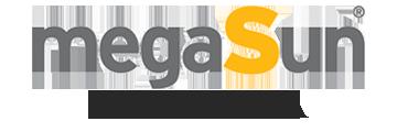 MegaSun Hrvatska Logo