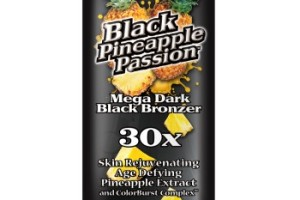 black pineapple 15 ml.