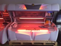 Solarij megaSun 5600 Ultra Power