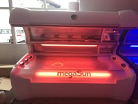 Solarij megaSun 5000 Super Power