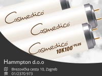 Lampe Cosedico 10K100 160w