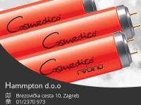 Lampe Cosmedico RUBINO 160w