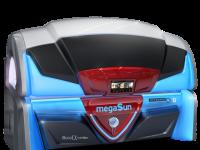 megaSun 8000 Alpha hybridsun_carbon_red