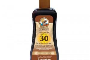 Australian Gold SPF 30 Bronzer